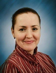 Алексеева Мария Владимировна