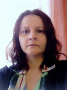 Дудинова Татьяна Евгеньевна