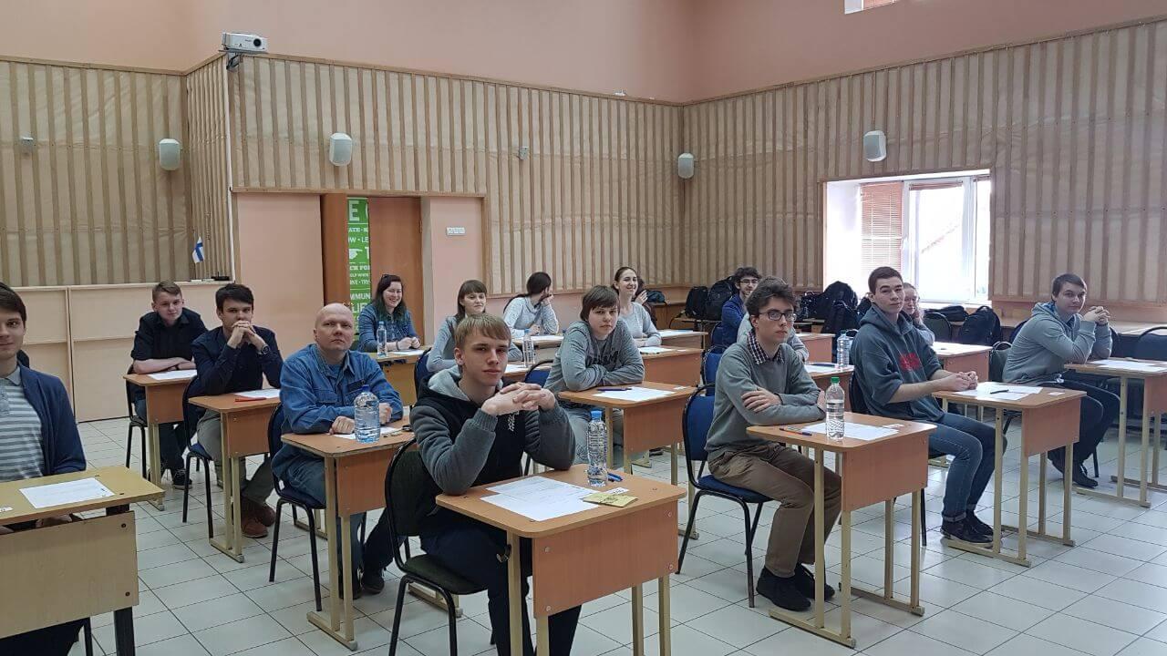 Pre-testing First Certificate in English (FCE)