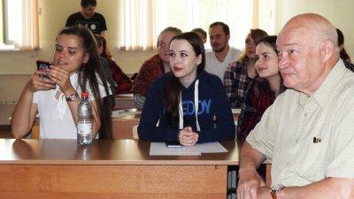 """IV Межвузовская научно-практическая конференция """"Исследуем мир и делаем его лучше"""". Итоги, результаты, впечатления"""